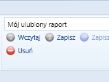 Tworzenie raportu